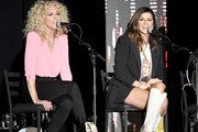 Karen Fairchild and Kimberly Roads Schlapman Photos Photo