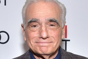 Martin Scorsese attends 'A Tribute To Martin Scorsese' at AFI FEST 2019 presented by Audi at TCL Chinese Theatre on November 15, 2019 in Hollywood, California.