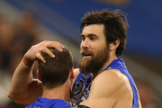 Josh Kennedy and Jamie Cripps Photos Photo