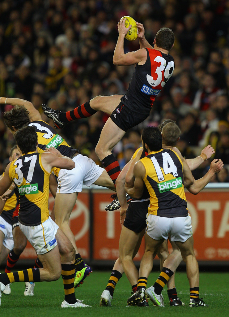 essendon vs richmond - photo #23
