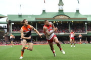 Lance Franklin Photos Photo