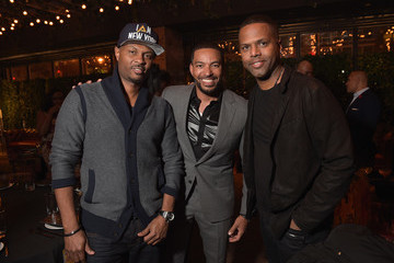 AJ Calloway Remy Martin & Culture Creators Celebrate Laz Alonso Birthday