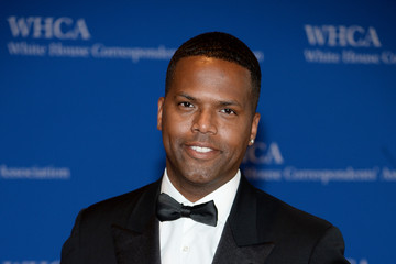 AJ Calloway 100th Annual White House Correspondents' Association Dinner - Arrivals