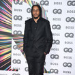 AJ Tracey GQ Men Of The Year Awards 2021 - Red Carpet Arrivals