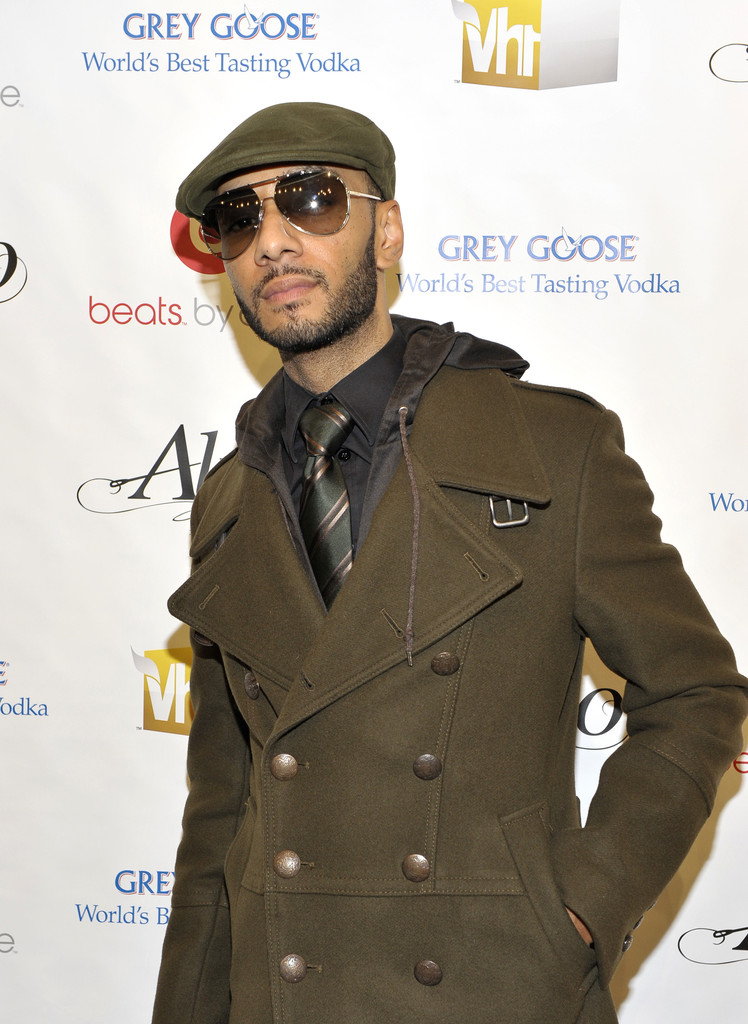 Swizz Beatz Photos Photos Akoo Clothing Amp Vh1 Presents T