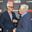 John Slattery Robert Morse Photos