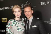 Tom Hiddleston Elizabeth Debicki Photos Photo