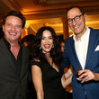 Aden Young and Abigail Spencer Photos