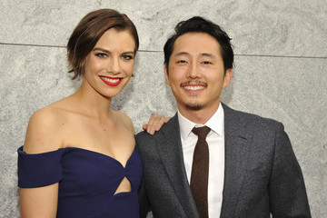 'The Walking Dead' Actor Steven Yeun Is Totally Cool With the Way Negan's Victim(s) Died