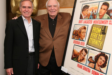 "Grover Crisp AMPAS Screening Of ""From Here To Eternity"""