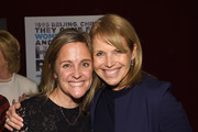Katie Couric and Dyllan McGee Photos Photo