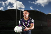 Cameron Smith Photos Photo