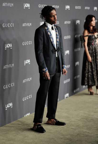 9c8552d4949 2016 LACMA Art + Film Gala Honoring Robert Irwin and Kathryn Bigelow  Presented by Gucci -