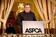 Designer and host Isaac Mizrahi speaks during the 21st Annual Bergh Ball hosted by the ASPCA at The Plaza Hotel on April 19, 2018 in New York City.