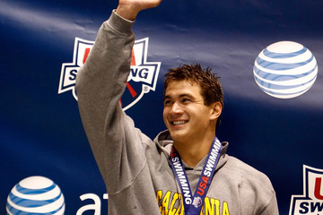 Nathan Adrian AT&T Short Course Nationals