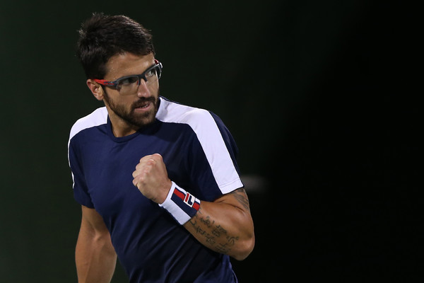 Challenger Finals Preview: Blaz Rola and Janko Tipsarevic look for Challenger titles