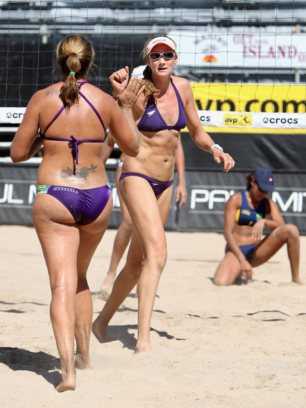 kerri walsh and misty may. Kerri Walsh and Misty