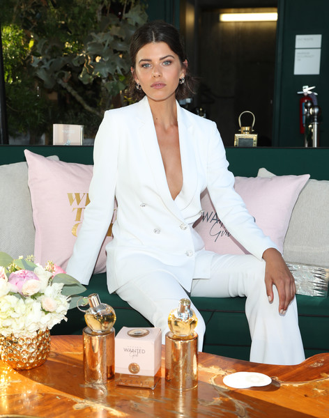 AZZARO Wanted Girl Launch Event - 1 of 32