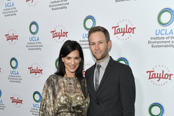 Aaron Endress-Fox UCLA's 2018 Institute Of The Environment And Sustainability (IoES) Gala - Arrivals