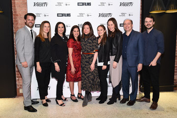Aaron Lieber Documentary Filmmaker Party - 2018 Tribeca Film Festival