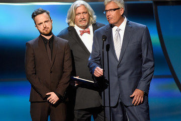 Aaron Paul 5th Annual NFL Honors - Show