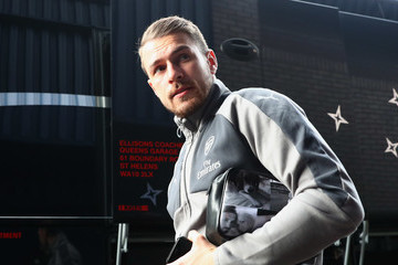 Aaron Ramsey West Bromwich Albion v Arsenal - Premier League