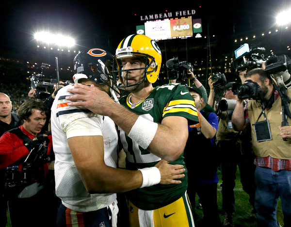 Chicago Bears vs. Green Bay Packers