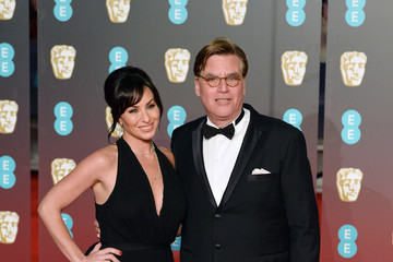 Aaron Sorkin EE British Academy Film Awards - Red Carpet Arrivals