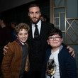 Aaron Taylor-Johnson Special Screening Of Momentum Pictures' 'A Million Little Pieces' - After Party