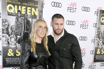 Aaron Taylor-Johnson AFI FEST 2019 Presented By Audi – 'Queen And Slim' Premiere – Arrivals