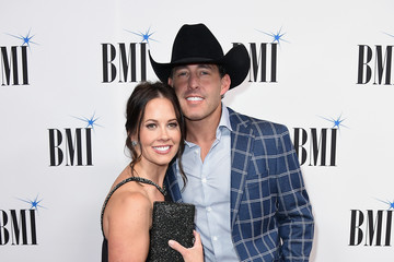 Aaron Watson 65th Annual BMI Country Awards - Arrivals