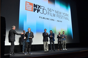 Aaron Wickenden 56th New York Film Festival - 'They'll Love Me When I'm Dead'
