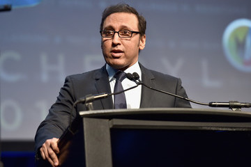 Aasif Mandvi CinemaCon 2017 - Will Rogers 'Pioneer of the Year' Dinner Honoring Cheryl Boone Isaacs