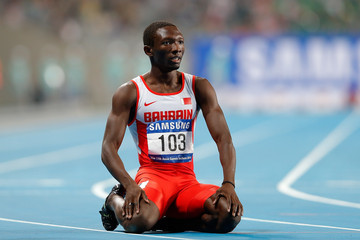 Abbas Abubakar Abbas 2014 Asian Games - Day 9