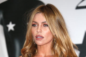 Abbey Clancy Brit Awards 2016 - Red Carpet Arrivals