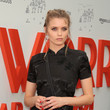 Abbey Lee Kershaw Amazon Studios Premiere Of 'Don't Worry, He Wont Get Far On Foot' - Arrivals