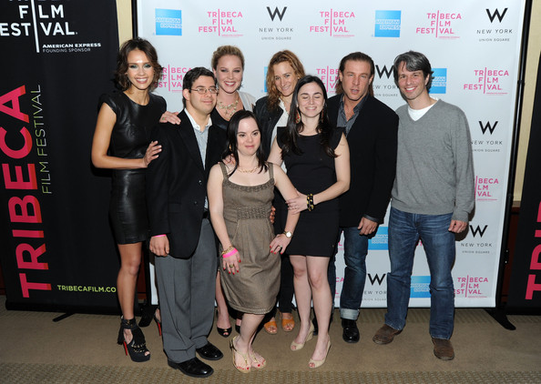 Awards Night Show & Party At The 2010 Tribeca Film Festival - Arrivals