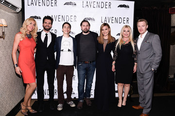 Abbie Cornish 'Lavender' World Premiere And After Party at Tribeca Film Festival 2016 - Monday, April 18, 2016