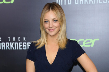 Abby Elliott 'Star Trek Into Darkness' Screening in NYC