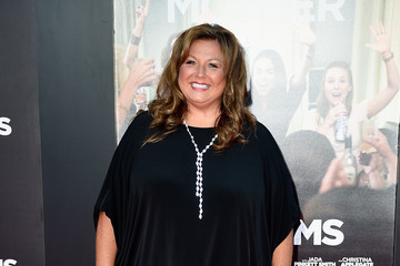 Abby Lee Miller Premiere of STX Entertainment's 'Bad Moms' - Arrivals