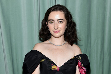Abby Quinn 'After The Wedding' New York Screening - After Party