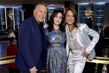 """Abby Quinn Spectrum Originals And Sony Pictures Television Premiere Mad About You"""" In New York City"""