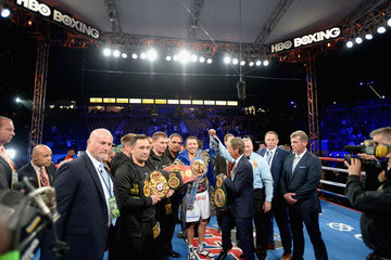 Abel Sanchez Chivas Fight Club Gets Back In The Ring With Gennady 'GGG' Golovkin