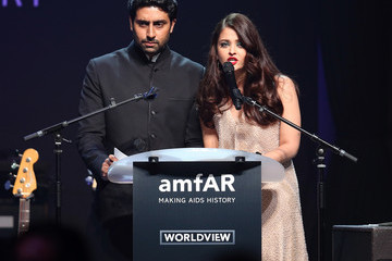 Abhishek Bachchan Cinema Against AIDS Gala Show