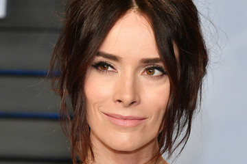Abigail Spencer 2018 Vanity Fair Oscar Party Hosted By Radhika Jones - Arrivals