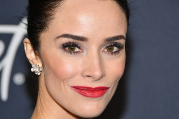 Abigail Spencer 21st Annual Warner Bros. And InStyle Golden Globe After Party - Arrivals