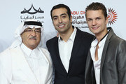 "Abu Dhabi Film Festival 2014 Day 2 - ""99 Homes"" - Middle East Premiere"