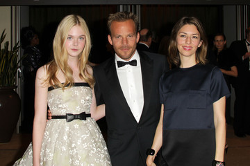 Stephen Dorff Sofia Coppola Academy Of Motion Picture Arts And Sciences' 2nd Annual Governors Awards