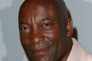 """Director John Singleton attends Academy of Motion Picture Arts and Sciences Celebrates the 25th Anniversary of """"Do the Right Thing"""" at the Bing Theatre at LACMA on June 27, 2014 in Los Angeles, California."""