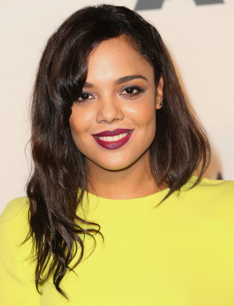 tessa thompson in hollywood costume opening party part 2
